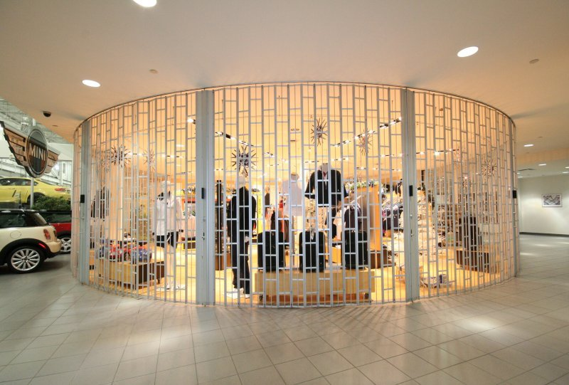 Our Portfolio Crawford Door Sales
