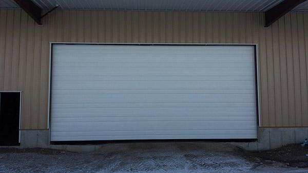 Garage door photo 1