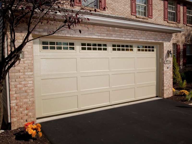 Our Portfolio Crawford Door Sales