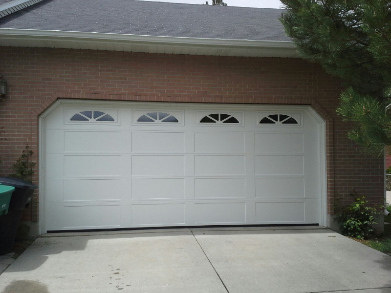 Commercial And Residential Garage Door Gallery Crawford