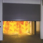 fire doors for utah business