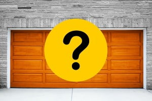 What will your garage be?