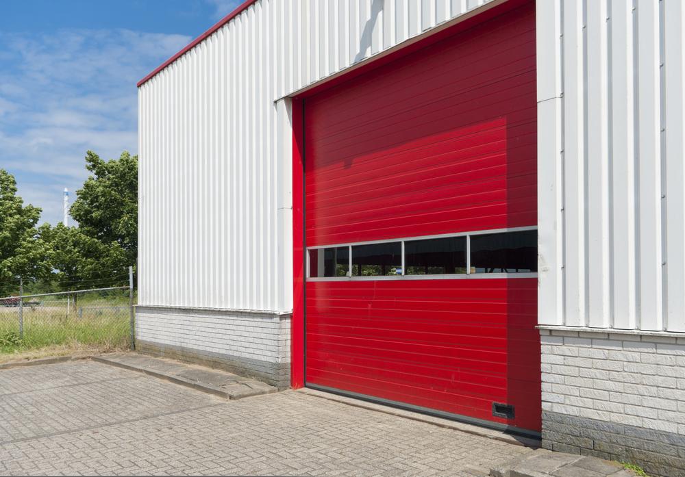 factors commercial garage door purchases