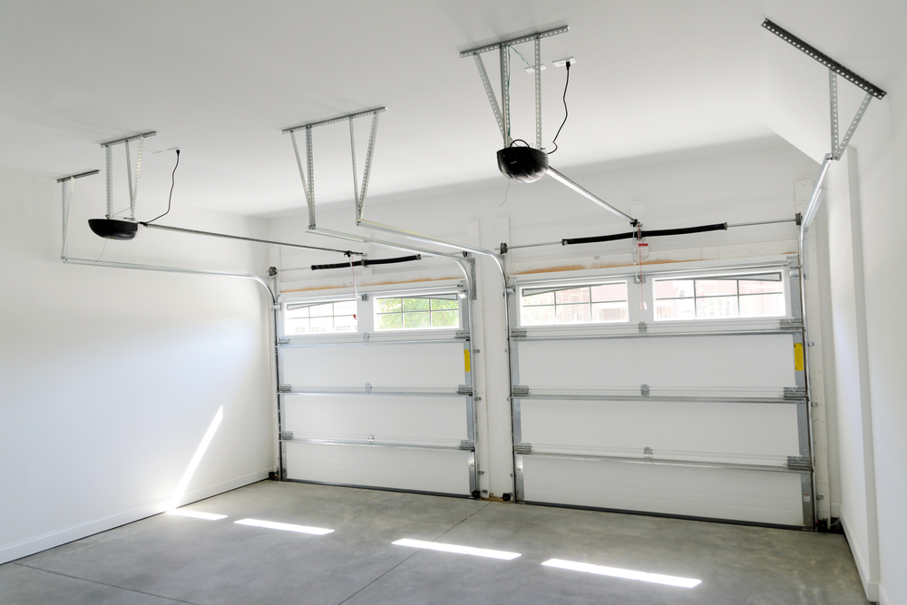 garage door components repair