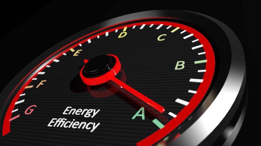 garage energy efficiency lighting